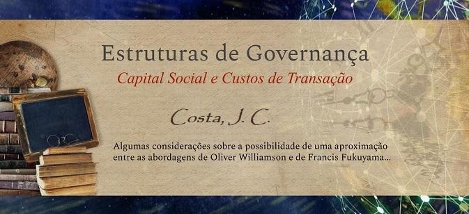 Topo Estruturas de Governança
